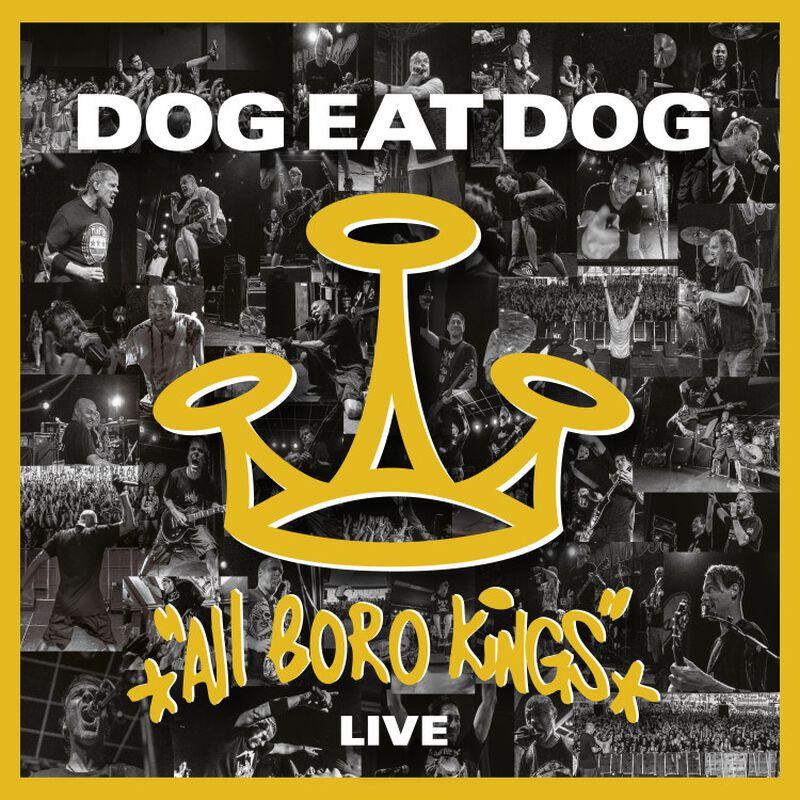 All boro kings - Live
