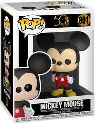 Micky Maus Vinyl Figur 801