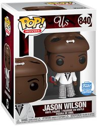 Jason Wilson (Funko Shop Europe) Vinyl Figur 840