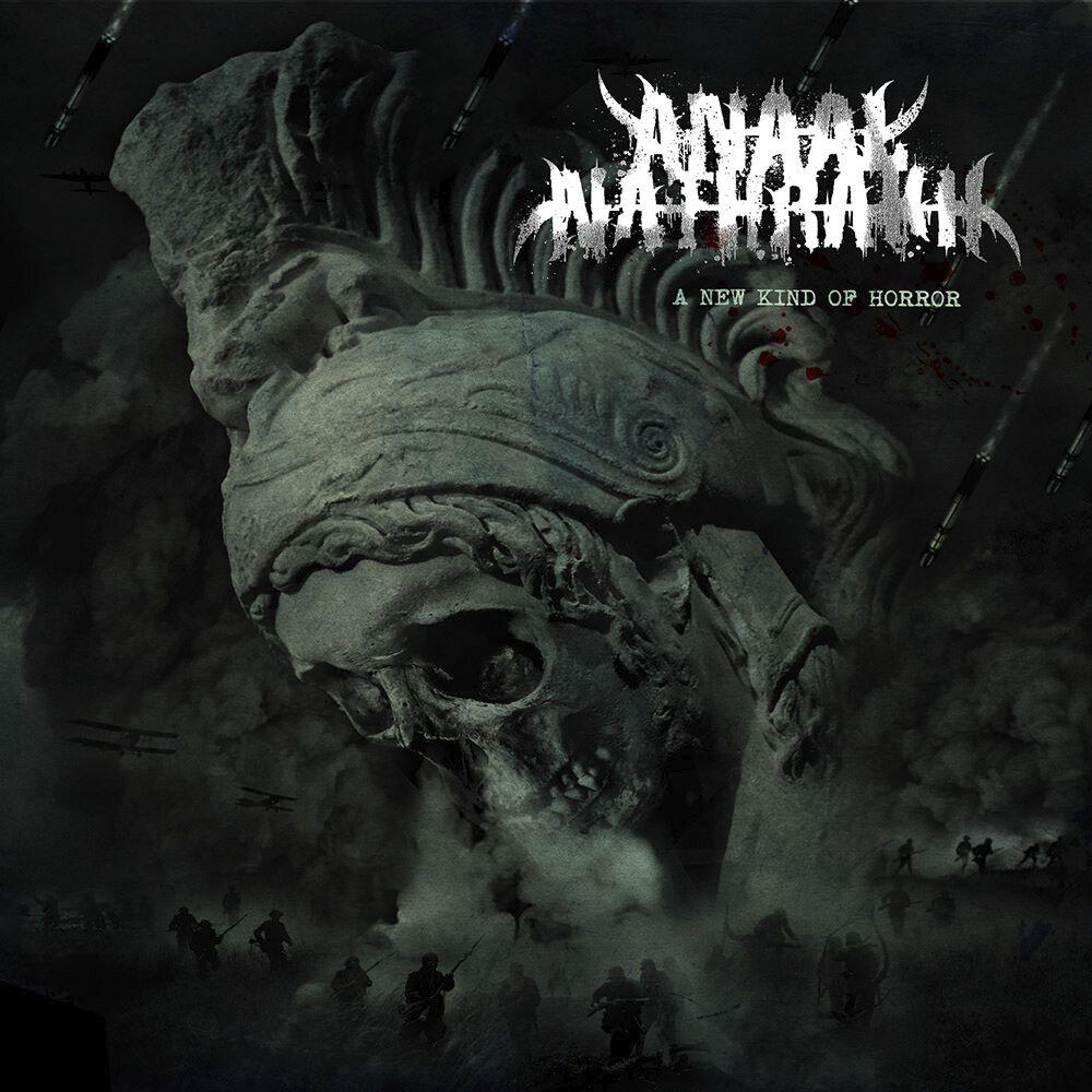 Anaal Nathrakh A new kind of horror  CD  Standard