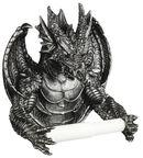Dragon TP Holder