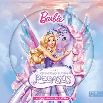 Barbie Barbie und der geheimnisvolle Pegasus