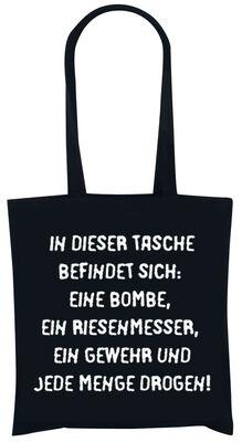 Terror-Tasche