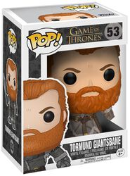 Tormund Giantsbane - Vinyl Figure 53