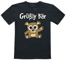 Grüßly Bär