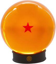 Dragon Ball - 1 Stern