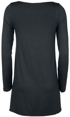 Long Asymetric Longsleeve