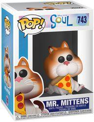 Mr. Mittens Vinyl Figur 743