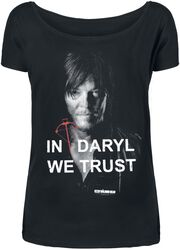 Daryl Dixon - In Daryl We Trust