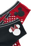 Mickey und Minnie