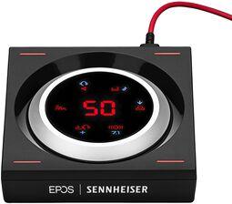 EPOS   Sennheiser – GSX 1000 - Audioverstärker