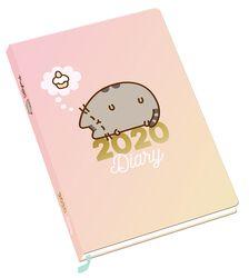 2020 - A5 Kalenderbuch