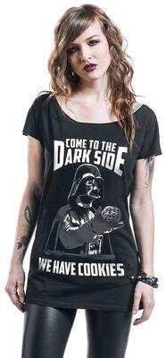 Darth Vader - We Have Cookies