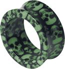 Green Skulls