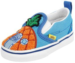 Spongebob Squarepants - TD Slip-On V -124 Conch Street