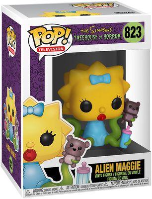 Alien Maggie Vinyl Figure 823