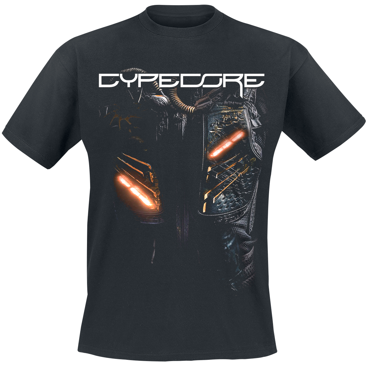 Image of Cypecore The alliance CD & T-Shirt Standard