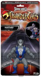 Thundercats Panthro Vinyl Figure