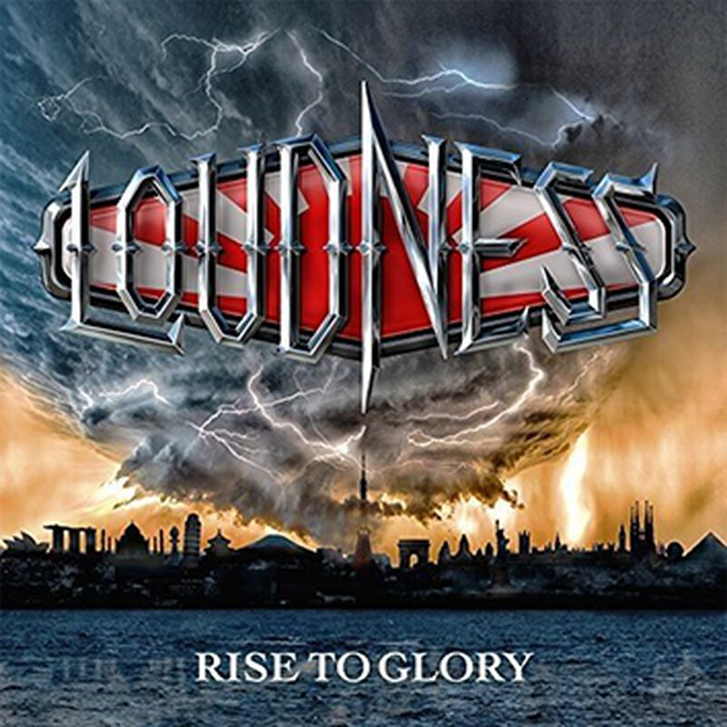 Rise to glory