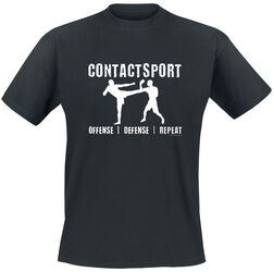 Contactsport - Offense, Defense, Repeat