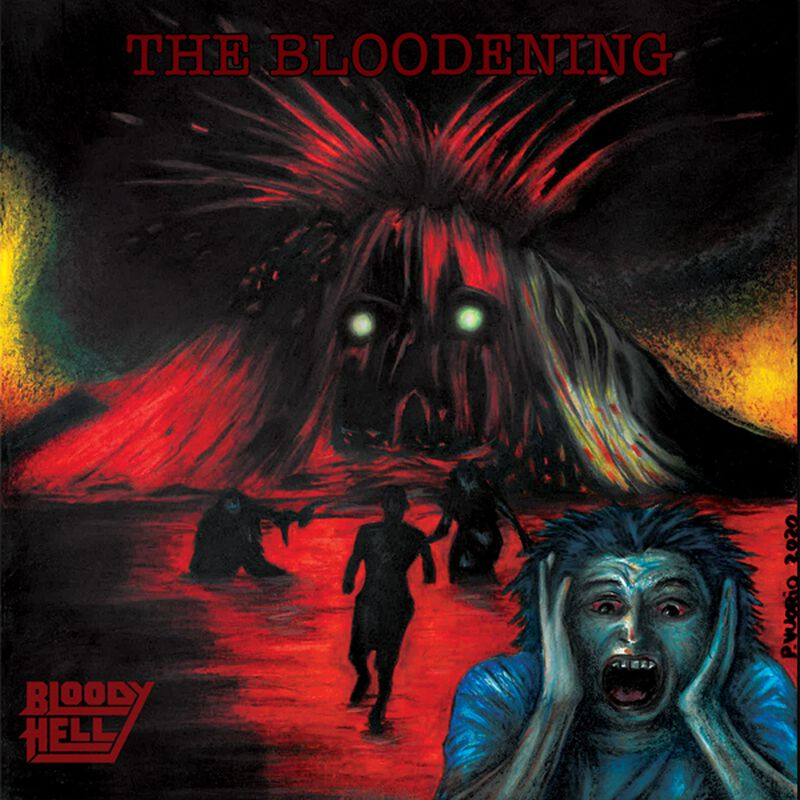The bloodening