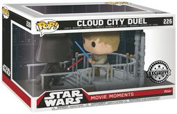 Cloud City Duel (Movie Moments) Vinyl Figure 226