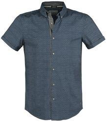 Contrast Men's Shirt
