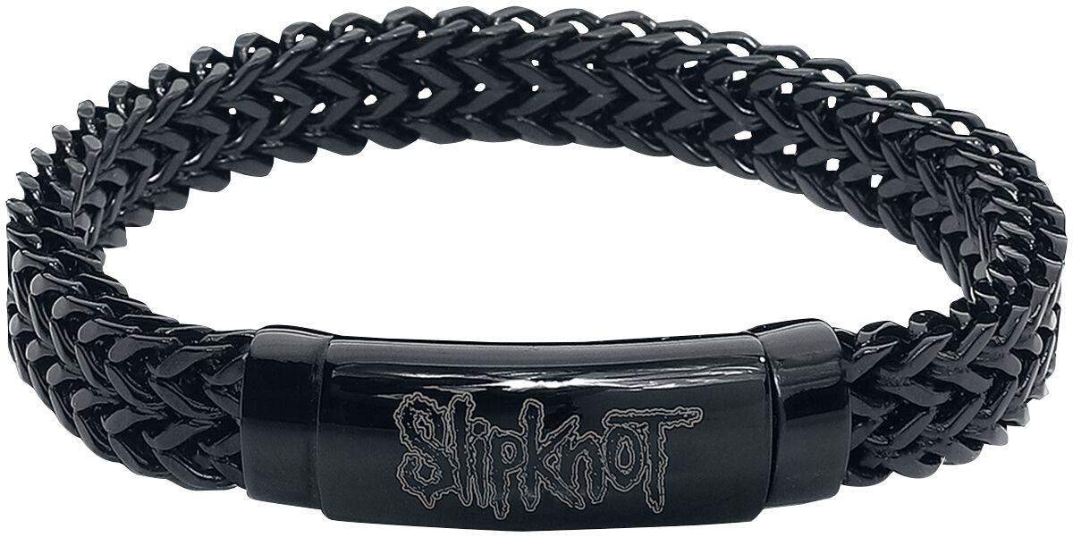 Image of Slipknot Slipknot Armkette schwarz