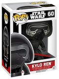 Episode 7 - The Force Awakens - Kylo Ren Vinyl Bobble-Head 60