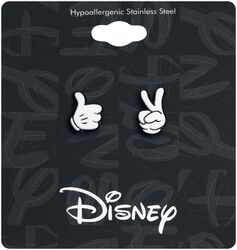 Disney by Couture Kingdom - Micky Gloves