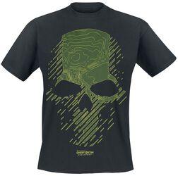 Ghost Recon Breakpoint - Topo Skull