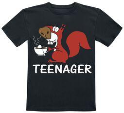 Kids - Teenager