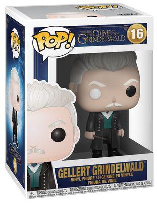 Grindelwalds Verbrechen - Gellert Grindelwald Vinyl Figure 16