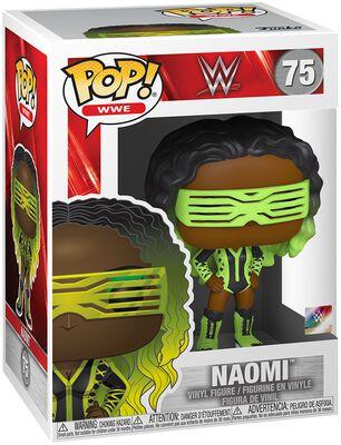 Naomi (Chase Edition möglich) Vinyl Figure 75