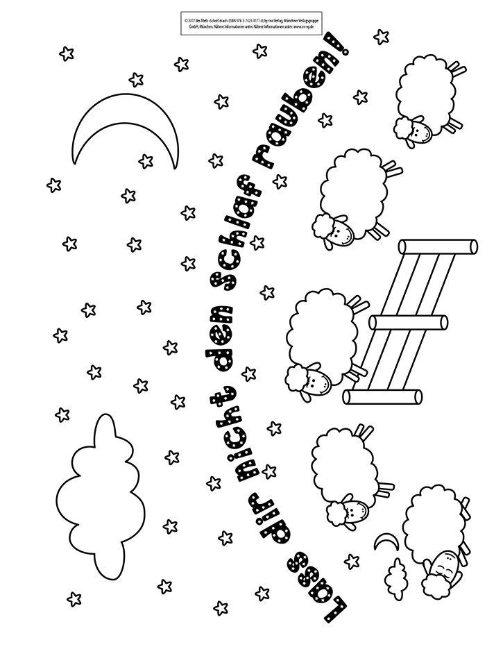 Das ultimative Trost-Malbuch   Scheiß drauf! Spielbuch   EMP