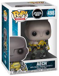 Aech Vinyl Figure 498