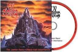 The jester race / Black ash inheritance