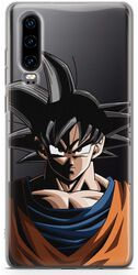 Z - Goku Portrait - Huawei