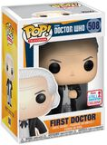 NYCC 2017 - First Doctor Vinyl Figure 508
