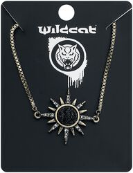 Black Sun Bracelet