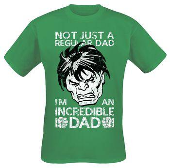 Not Regular Dad