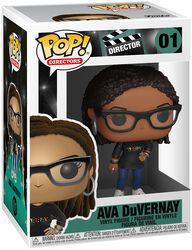 Director - Ava DuVernay Vinyl Figur 01