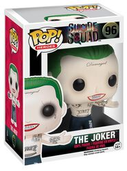 The Joker (Shirtless)  Vinyl Figure 96