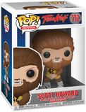 Teen Wolf Scott Howard Vinyl Figure 772