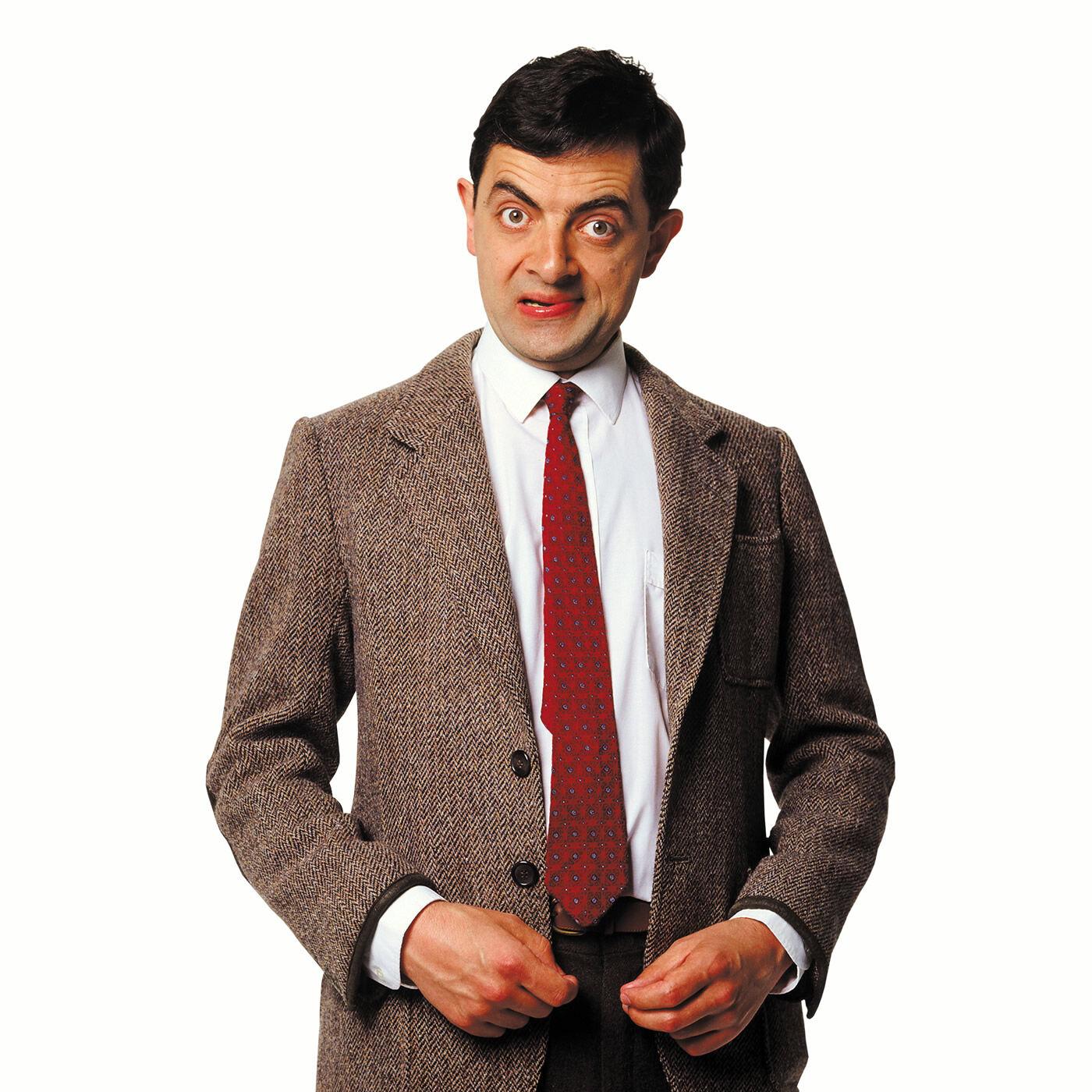 Fröhliche Weihnachten Mr. Bean Stream