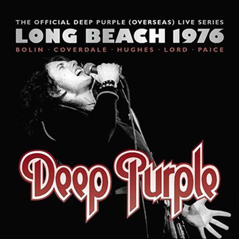 Long Beach 1976 (2016 Edition)