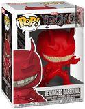 Venomized Daredevil Vinyl Figure 513