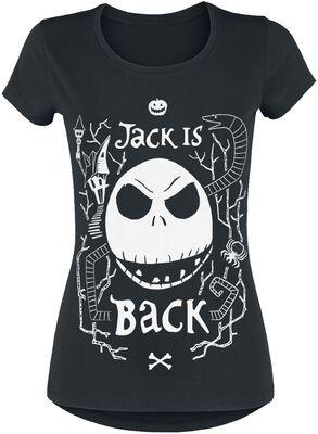 Jack Skellington - Jack Is Back