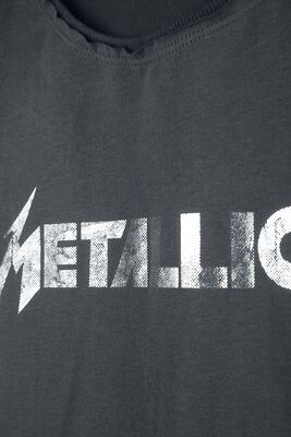 Amplified Collection - Metallic Edition - Logo