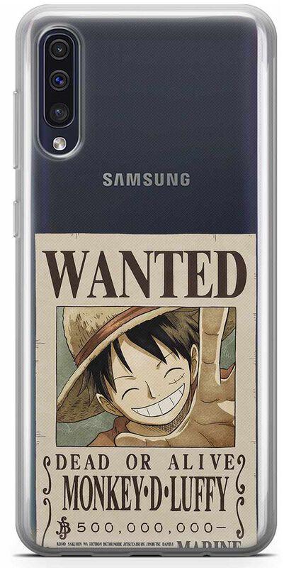 Wanted Ruffy - Samsung